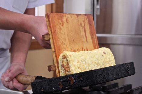 How To Make Sushi: Tamago (Egg)