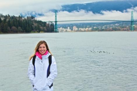 Vancouver, Canada: Stanley Park